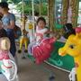 子ども遊園地 No.42