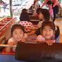 子ども遊園地 No.43
