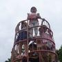 子ども遊園地 No.46
