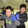 ☆2016年☆アイススケート&ボーリング大会 No.8