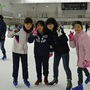 ☆2017☆ アイススケート&認定試験 No.2